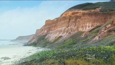 Repórter Mirante deste sábado (13) exibe viagem às praias do Maranhão - Repórter Mirante deste sábado (13) exibe viagem às praias do Maranhão