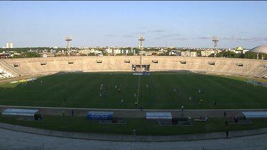 Veja os gols da rodada do Campeonato Paraibano - O Treze foi à Cajazeiras e empatou com o Paraíba.