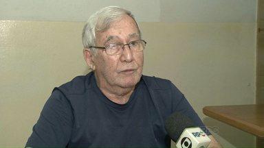 Lei que permite estacionamento de graça para idosos em Umuarama gera polêmica - A lei não foi regulamentada e só deve começar a funcionar em 2019.
