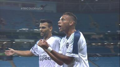 São José vence o Grêmio na Arena por 2 a 0 - Grêmio embarcou para o México rumo à Libertadores neste sábado (13).