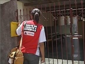 Prefeitura de Coronel de Fabriciano recebe Exército para combate à dengue - Cidade decretou situação de emergência.