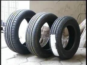 Veja dicas de como escolher o pneu certo para veículos - Segurança dos carros dependem de equipamentos adequados.