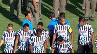 JPB2JP: Preocupação com a segurança do jogo entre Botafogo e Sport - Pela Copa do Nordeste no Almeidão.