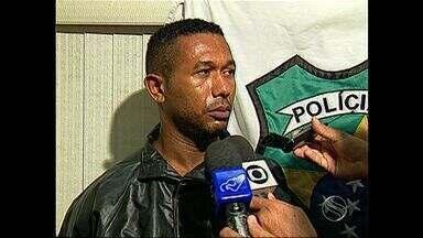 Acusado de matar deputado Joaldo Barbosa é morto - Acusado de matar deputado Joaldo Barbosa é morto
