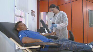 Mudanças na coleta de sangue pretendem garantir segurança de doador e receptor - Entenda o funcionamento de doação no Hemocentro da Unicamp e o caminho que o sangue percorre para evitar contaminação.