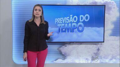 Confira a previsão do tempo para esta terça-feira (23) na região de Ribeirão - Tempo continua instável e a expectativa é de chuva com termômetros marcando 28 graus.