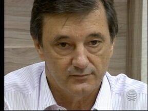 Prefeito de Adamantina tem mandato cassado - Ivo Santos (PSDB) foi acusado de improbidade administrativa.