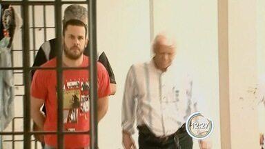 Guilherme Longo, acusado de matar o menino Jaoquim, deve deixar a P2 - Crime foi em Ribeirão Preto.
