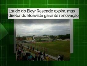 Confira os destaques do Globoesporte.com da Inter TV desta terça-feira - Confira os destaques do Globoesporte.com da Inter TV desta terça-feira.