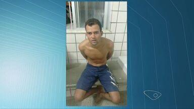 Presos suspeitos de assassinar nutricionista são transferidos para Viana, no ES - De acordo com a Sejus, eles sofreram agressões no centro de detenção provisória em São Mateus.