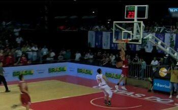 Basquete Cearense vence Caxias do Sul pelo NBB - Veja as imagens do jogo