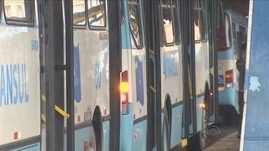 Reportagem faz raio-x do transporte coletivo em Santa Catarina - Reportagem faz raio-x do transporte coletivo em Santa Catarina