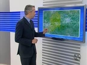 Tremor de magnitude 3.8 é registrado em São Caetano e Caruaru, diz LabSis - Foram registrados mais de 85 tremores até às 17h na região, diz sismólogo.