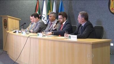 Investigadores dizem que Zwi pagou reforma para dirigente da Petrobras - Investigações apontam que o engenheiro Zwi Skornicki intermediou contratos de dois estaleiros com a Petrobras que somam quase US$ 4 bilhões.