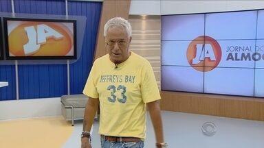Confira o quadro de Cacau Menezes desta quarta-feira (24) - Confira o quadro de Cacau Menezes desta quarta-feira (24)