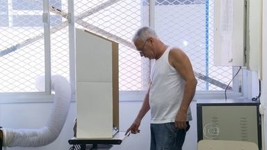 Eleições dos novos Conselheiros Tutelares, no Rio - As eleições para escolher os novos Conselheiros Tutelares do Rio aconteceram neste domingo.