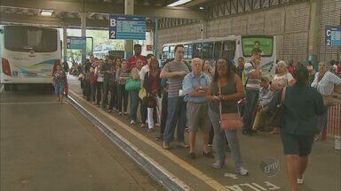 Obras do primeiro corredor de ônibus em Piracicaba começam nesta segunda - A intenção é melhorar o tráfego na cidade e evitar atraso nas linhas.