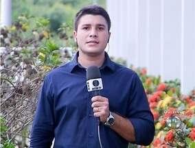 Agente penitenciário de Campos, RJ, é morto durante assalto na capital - Crime aconteceu neste fim de semana.
