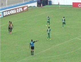 Boavista e Cabofriense vencem na sétima rodada do Cariocão - Veja os gols.