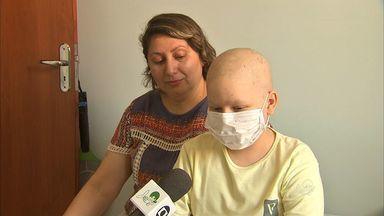 Garoto João Victor precisa de ajuda para realizar cirurgia - Veja como ajudar.