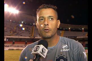 Após empate em 1 a 1, Remo vence Independente-PA nos pênaltis - Resultado coloca Leão na final da Taça Cidade de Belém, o primeiro turno do Campeonato Paraense