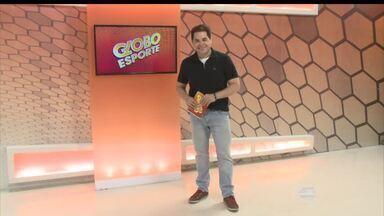 Globo Esporte - 29/02/2016 - na íntegra - Globo Esporte - 29/02/2016 - na íntegra
