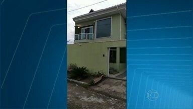 Sete pessoas são presas acusadas de fazer parte de quadrilha de agiotas - A polícia investigava o grupo, que age em Niterói e São Gonçalo, desde agosto do ano passado.
