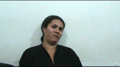 Justiça inocenta mãe acusada de matar a própria filha em ritual de magia negra - O crime foi em julho de 2014. Maria Clara tinha apenas seis anos quando foi morta.
