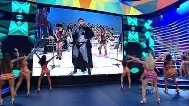 Banda Mamonas Assassinas é homenageada no Domingão - Relembre os sucessos do grupo de Guarulhos