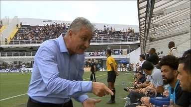 Corinthians perde a invencibilidade no campeonato paulista, mas jogadores estão confiantes - Rodriguinho, Giovanni Augusto, Felipe, Wendell e Guilherme voltarão ao timão no próximo jogo pela Taça Libertadores