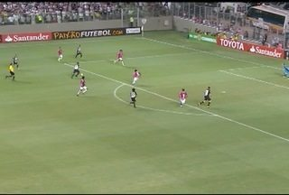 Atlético - MG viaja para o Chile onde enfrenta o Colo-Colo - Partida é válida pela Libertadores.