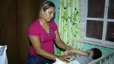 Reportagem faz homenagem no Dia Internacional das Mulheres no noroeste paulista - Reportagem faz homenagem no Dia Internacional das Mulheres no noroeste paulista. Tem várias histórias de superação.