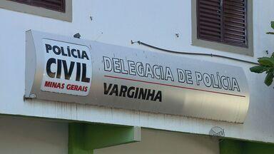 Funcionário de parque de diversões é assassinado a facadas em Varginha (MG) - Funcionário de parque de diversões é assassinado a facadas em Varginha (MG)
