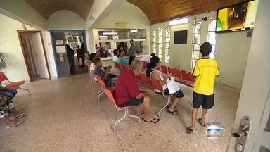 Betim decreta situação de emergência por causa de infestação pelo Aedes aegypti - O município também declarou situação de calamidade financeira.