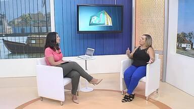 Dia Internacional da Mulher é tema do estúdio do RJTV - Psicóloga fala das conquistas e das dificuldades que as mulheres enfrentam atualmente.