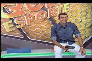 Confira a íntegra do Globo Esporte Triângulo Mineiro - Globo Esporte - Triângulo Mineiro - 08/03/16