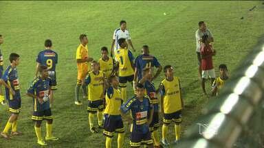 Copa Maranhão tem infedinição quanto a local das semifinais - Após tiros em meio a disputa no Dário Santos, organização busca um outro estádio