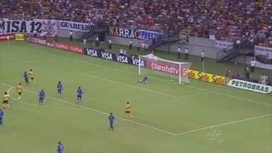 Veja gols de Romarinho - Veja gols de Romarinho.