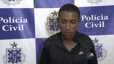 Suspeitos de matar técnico do Inema são presos - Veja mais informações no Giro de Notícias.