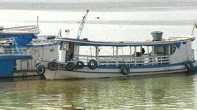 Capitania de Santarém dá prazo de 60 dias para adequação no transporte de cargas perigosas - Norma da Capitania Fluvial foi assinada em julho de 2015.