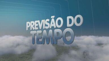 Previsão do tempo para esta quarta-feira é de chuva - A probabilidade de pancadas de chuva é maior devido uma frente fria que chega em Campinas (SP). Temperaturas ficam entre 20°C e 28°C.
