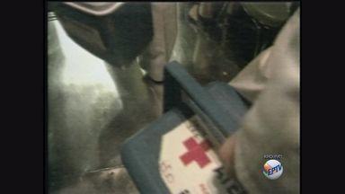 Médicos da 'Máfia dos Órgãos' são soltos após liminar em Poços de Caldas (MG) - Médicos da 'Máfia dos Órgãos' são soltos após liminar em Poços de Caldas (MG)