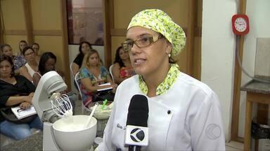 Juiz-foranas aproveitam Páscoa para investir em novos negócios - Mulheres estão sempre em busca de possibilidades para movimentar economia.