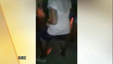 Polícia do CE investiga presença de crianças em festas com sexo e álcool - Em um dos eventos fiscalizados pela polícia, duas crianças de 10 anos foram apreendidas.
