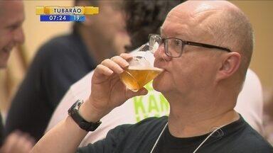 Confira quem foram os vencedores no Concurso Brasileiro de Cerveja em Blumenau - Confira quem foram os vencedores no Concurso Brasileiro de Cerveja em Blumenau