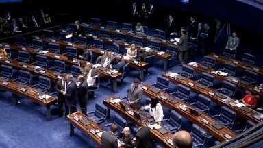 Senado deve votar projeto para construção de presídios em MS - Votação ocorre nesta quarta-feira (9).