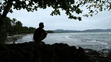 Scooby E Eric De Souza Exploram Picos Pelo Caribe