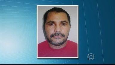 Homem preso por crime por assassinatos há mais de duas décadas - Prisão foi feita pela Delegacia de Capturas