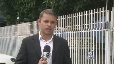 Prefeito de Vilhena vai a PF para prestar esclarecimentos sobre áreas de permutas - José Rover disse que respondeu perguntas ao delegado nesta quarta-feira (9).