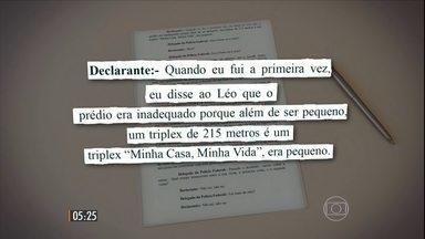 Justiça divulga conteúdo do depoimento do ex-presidente Lula à PF - Ele negou as suspeitas investigadas na Operação Lava-Jato.